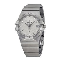 Omega Constellation Co-Axial Automatic Mens Watch 12310352002002