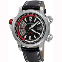 Jaeger-LeCoultre Master Compressor Extreme W-Alarm