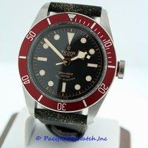 Tudor Heritage Black Bay 79220R Pre-Owned