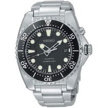 Seiko Kinetic SKA371P1 Men's watch Kinetic Divers