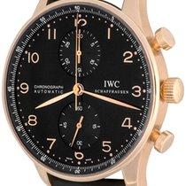 IWC Portuguese Ref. 3714-15