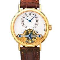 Breguet Brequet Classique Complications 3357 18K Yellow Gold...