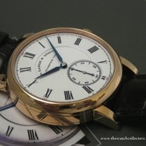 A. Lange & Söhne & Sôhne: Rare Limited Edition Lange...