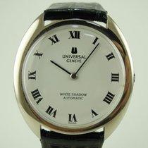 Universal Genève Universal - Men's 14K Watch - 1980
