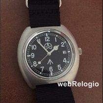 Ollech & Wajs W-10 Military