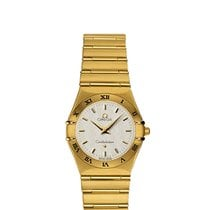 Omega CONSTELLATION '95 Oro amarillo con Oro amarillo ...