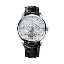Jaeger-LeCoultre Master Grande Tradition Tourbillon Perpetual...