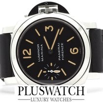 Panerai Luminor Marina Firenze Boutique PAM00001 PAM001 001 2062
