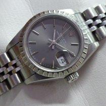 Rolex Date Lady - Stahl - 69240 - aus 1990