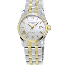 Frederique Constant Ladies Index Automatic Watch
