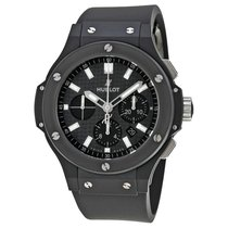 Hublot Big Bang Ceramic Black Magic Black Carbonfiber 301.CI.1...