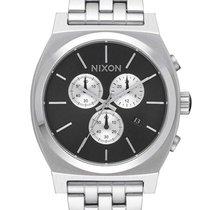 Nixon A972-2348 Unisex Time Teller Chrono 39mm 10ATM