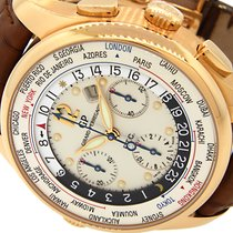Girard Perregaux WW.TC Financial / World Time Chrono Financial