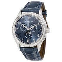 Patek Philippe Complications Ladies Annual Calendar White Gold...