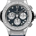 Hublot Big Bang Glossy Jeans Diamonds 341.SX.2710.NR.1104.JEANS14