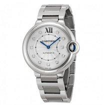 Cartier Ballon Bleu De Cartier We902075 Watch