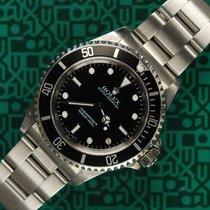 Rolex Submariner 14060 Oyster bracelet 1999