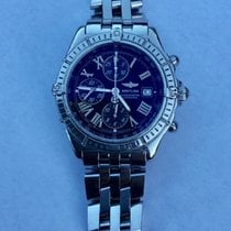 Breitling Crosswind Chronograph A13355