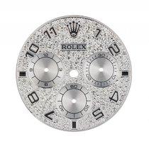 Rolex Zubehör – Zifferblatt Custom Daytona Diamond mit...