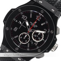 Hublot Big Bang  Black Magic Stahl 301.CX.130.RX