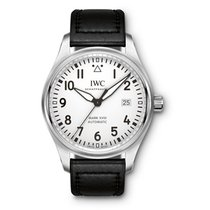 IWC Pilot's Watch Mark XVIII 40mm
