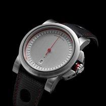 Schaumburg GT ONE  RACING WATCH  - SPEZIAL EDITION RED HAND