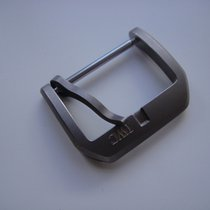 IWC Buckle Titanium Original 100% X Top Gun Or Any One With 18...