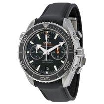 Omega Seamaster Planet Ocean ChronoMens Watch 232.32.46.51.01.003