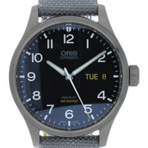 Oris Big Date Pro Pilot Air Racing  Edition VI