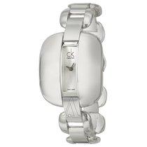 ck Calvin Klein Women's Treasure Watch