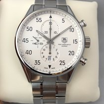 TAG Heuer Carrera Calibre 1887 Space X Limited Edition