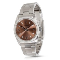 Rolex Oyster Perpetual 77080 Unisex Watch in Stainless Steel