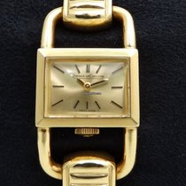 Jaeger-LeCoultre Lucchetto - Etrier with Special Ivory Bracelet