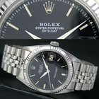 Rolex Oyster Perpetual DateJust Steel Gold Mens Watch