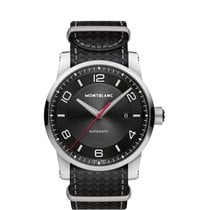 Montblanc Timewalker Urban Speed Date Automatic E-Strap