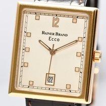 Rainer Brand Ecco Rosegold Kasten Papiere 2007 Top Zustand