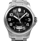 Victorinox Swiss Army Officer's Mens Stainless Steel...