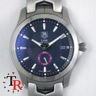 TAG Heuer Link Tiger woods Edition