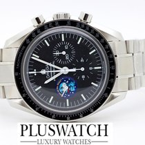 Omega Speedmaster NUOVO NEW Moonwatch Snoopy Limited 3578.51 121