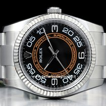 Rolex Oyster Perpetual 36 116034