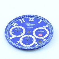 Chopard Zifferblatt Mille Miglia Automatik Chronograph Rar 5