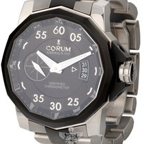 Corum Admiral's Cup 48 Challenger