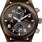 IWC Pilots Watch Chronograph Edition The Last Flight IW388004