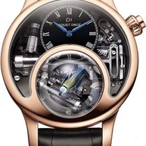 Jaquet-Droz THE CHARMING BIRD / Limited to 28 pcs.