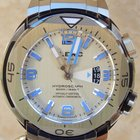 Clerc Hydroscaph H1 on Bracelet