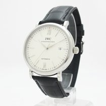 IWC IW356501 Portofino Automatic Steel 40mm