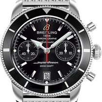 Breitling Superocean Heritage Chrono. Ref. A2337024.BB81.154A