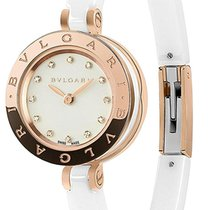 Bulgari B.zero1 Quartz 23mm bz23wsgcc/12.m