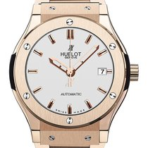 Hublot Classic Fusion Automatic Gold 45mm