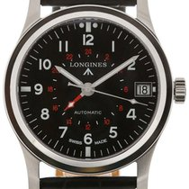 Longines Heritage Avigation 44 GMT